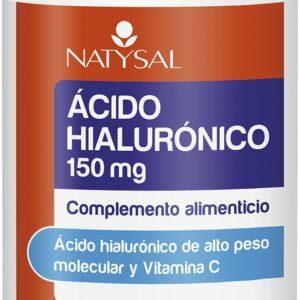 ÁCIDO HIALURÓNICO 150 mg.