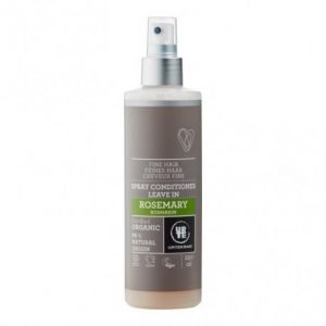 Acondicionador en spray de romero Urtekram 250 ml