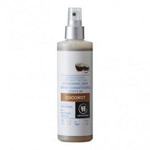 Acondicionador spray Coco Urtekram 250 ml