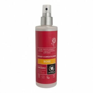 Acondicionador spray Rosas Urtekram 250 ml – Urtekran