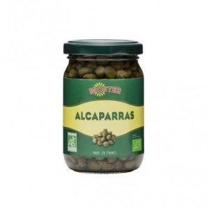 Alcaparras Bioster 200 g