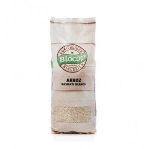 Arroz basmati blanco Biocop 500 g