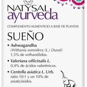 SUEÑO AYURVEDA