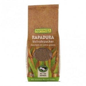 Azúcar Rapadura Rapunzel 500 g