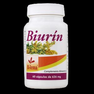 BIURIN (Diuretico) – Bilema