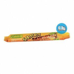 Barrita Chocolate Samba Rapunzel 22 g