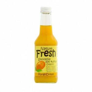Batido smoothie mango Natur Fresh 250 ml