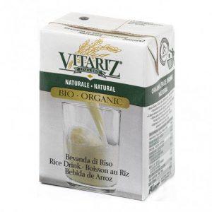 Bebida de arroz Vitariz 200 ml