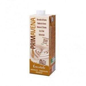 Bebida de avena con chocolate Primavena 1 l