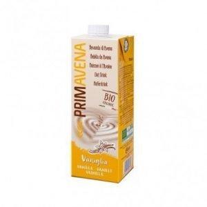 Bebida de avena con vainilla Primavena 1L