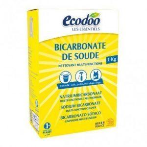 Bicarbonato sodio Ecodoo 1 kg