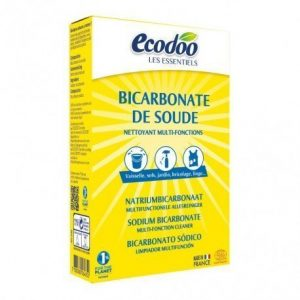 Bicarbonato sodio Ecodoo 500 g