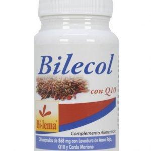 BILECOL  30*868 mg.