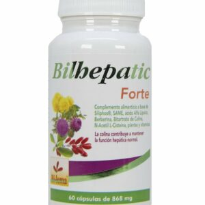 BILHEPATIC Forte 60*868 mg.