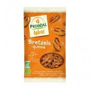 Bretzel quinoa Priméal 200 g – Primeal