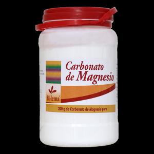 CARBONATO DE MAGNESIO – 200 gr.
