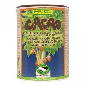 Cacao en polvo Rapunzel 250 g