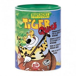 Cacao soluble Tiger quick Rapunzel 400 g