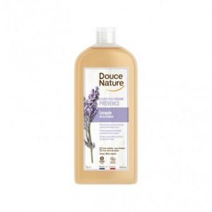 Champú gel ducha lavanda Douce Nature 1 litro