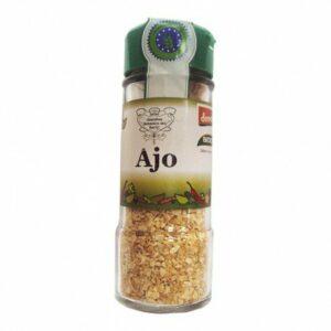 Condimento Ajo Biocop 50 gr.