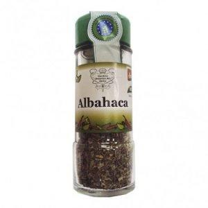 Condimento Albahaca Biocop 12 gr.