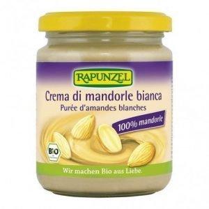 Crema de almendra Rapunzel 250 g