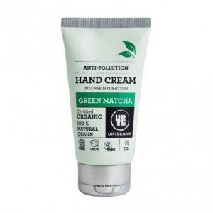 Crema de manos Matcha Urtekram 75 ml