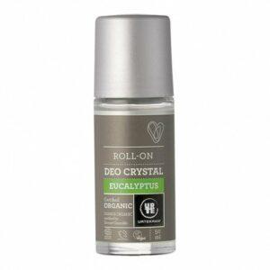 Desodorante roll on Eucaliptus Urtekram 50 ml – Urtekran