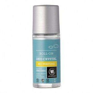 Desodorante roll on No perfume Urtekram 50 ml