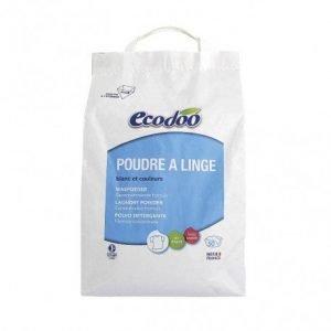 Detergente concentrado en polvo Ecodoo 3 kg