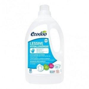 Detergente hipoalergénico Ecodoo 1.5 litros