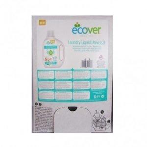 Detergente líquido Ecover 15 L concentrado