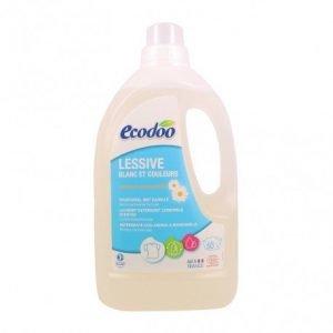 Detergente líquido concentrado de manzanilla Ecodoo 1.5 litros