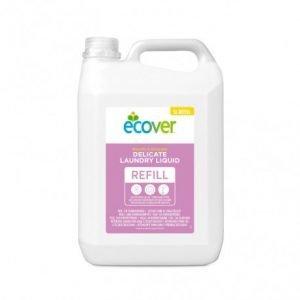 Detergente líquido para prendas delicadas nenúfar y gotas de miel Ecover 5L