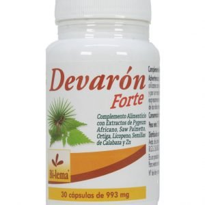 DEVARON FORTE (Próstata) 30*993mg