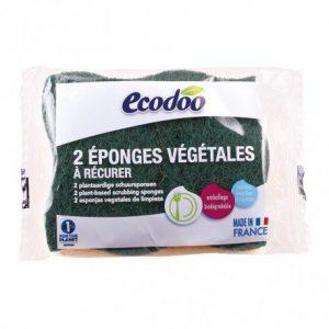 Esponja estropajo Ecodoo 2 unidades