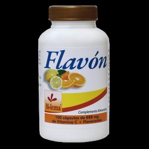 FLAVON (Vitamina C) – Bilema