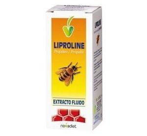 LIPROLINE EXTRACTO FLUIDO – Novadiet