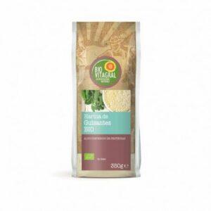 Harina de guisante sin gluten Biovitagral 350 g