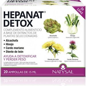 HEPANAT ® DETOX
