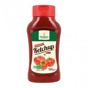 Ketchup Priméal 560 g