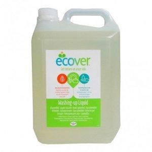 Lavavajillas limón aloe vera Ecover 5 l