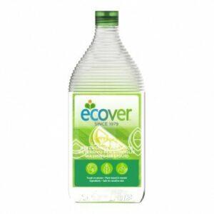 Lavavajillas limón aloe vera Ecover 950 ml