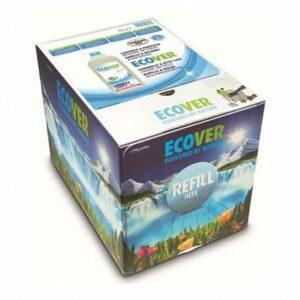 Lavavajillas manzanilla Ecover 15 l