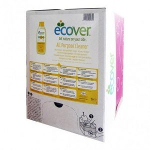 Limpiador multiusos Ecover 15 l