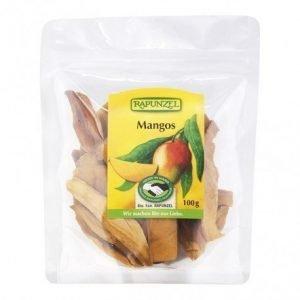 Mango desecado Rapunzel 100 g