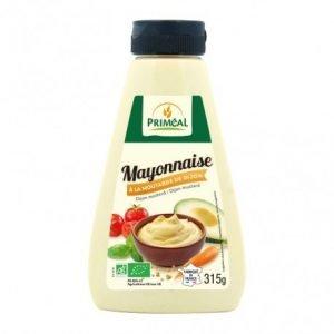 Mayonesa dijon dosificador Priméal 315 g