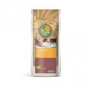 Mezcla para pan sin gluten Biovitagral 500 g