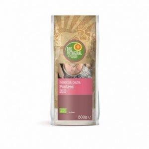 Mezcla para postres sin gluten Biovitagral 500 g