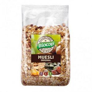 Muesli Original Biocop 1 kg.